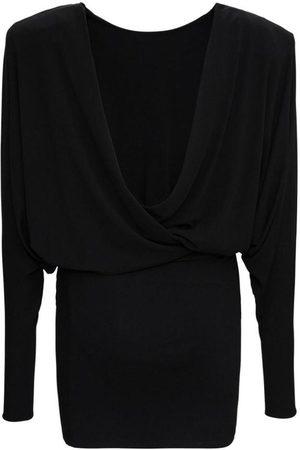 ALEXANDRE VAUTHIER Midi Dress