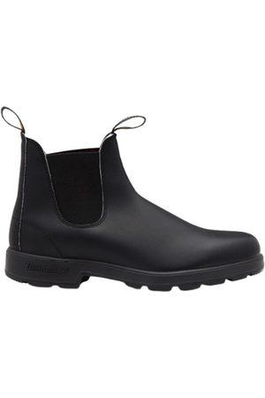 Blundstone 500 Chelsea Boots In Voltan