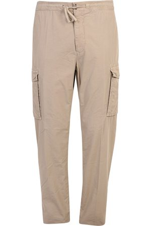 Incotex Cargo trousers