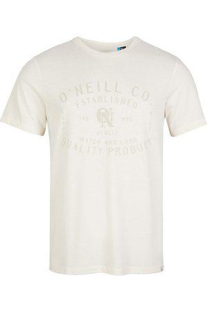 O'Neill Kortärmade - Established T-Shirt egret
