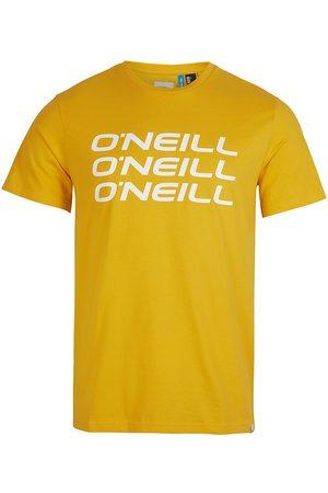 O'Neill Triple Stack T-Shirt golden rod