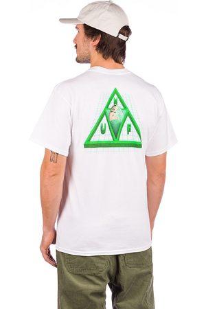 Huf Digital Dream TT T-Shirt white