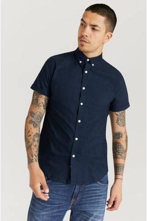 Studio Total Skjorta Melker Short Sleeve Shirt