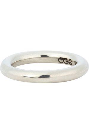 CC Steding Round band ring