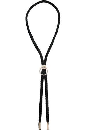 CC Steding Bolo tie necklace