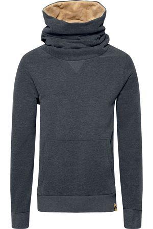 Fli Papigu Man Hoodies - Sweatshirt 'Wat ne Pflaume