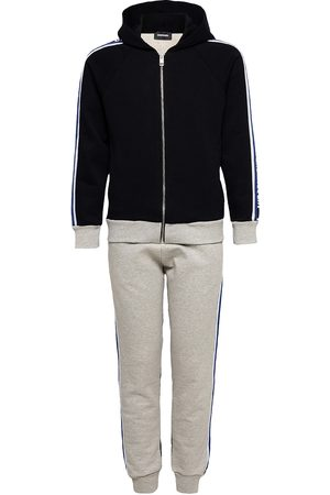 Diesel Suitty-Set Overalls Tracksuit