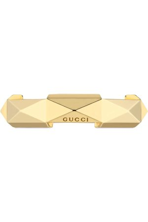Gucci Ringar - Link to Love studded ring