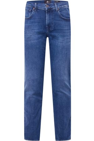 7 for all Mankind Jeans 'SLIMMY R Legend Dark Blue