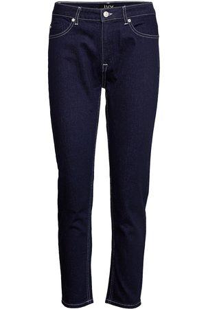 Ivy Copenhagen Lavina Mom Excl. Blue Raka Jeans