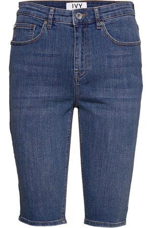 Ivy Copenhagen Lavina Knickers Saint Denise Shorts Denim Shorts
