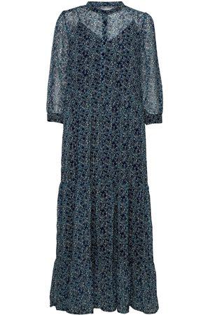 Lollys Laundry Nee Dress Dresses Everyday Dresses Blå