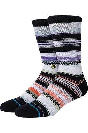 Stance Man Strumpor - Reykir Socks lime