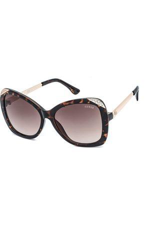Guess Man Solglasögon - GF 6055 Solglasögon