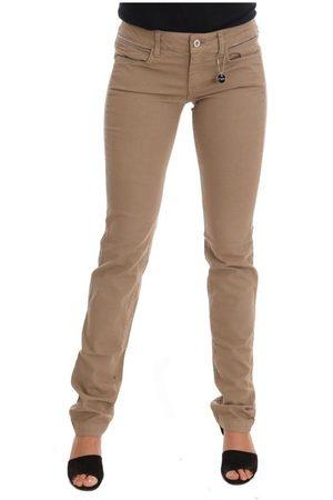 Costume National Kvinna Skinny - Stretch Slim Fit Jeans