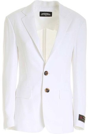 Dsquared2 Giacca Stretch-Fit
