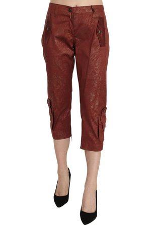 Roberto Cavalli Capri Trousers Pants