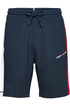 Tommy Sport Blocked Terry Short Shorts Casual