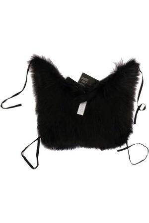 Dolce & Gabbana Fox Fur Scarf