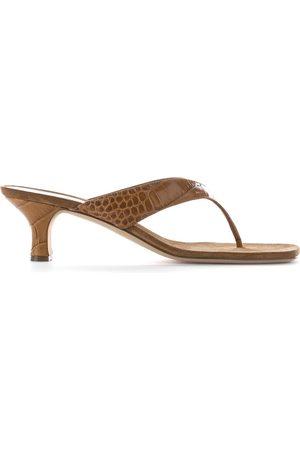PARIS TEXAS Sandals