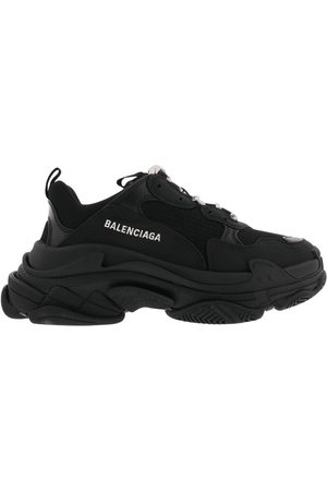 Balenciaga Kvinna Sneakers - Triple S Sneakers