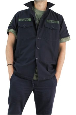 Maharishi Camisa