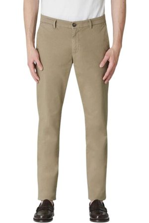 Trussardi Man Chinos - Aviator Trousers