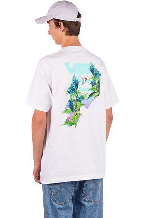 Primitive Dirty P Humming T-Shirt white