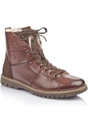 Rieker Man Boots - Nobel Virage Boots