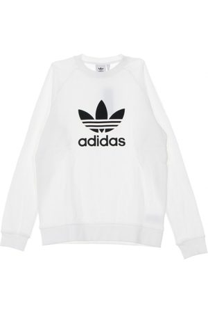 adidas Man Sweatshirts - Sweatshirt Trefoil Crew