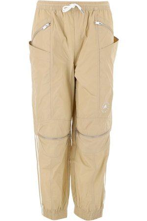 Stella McCartney Kvinna Byxor - Sporty trousers