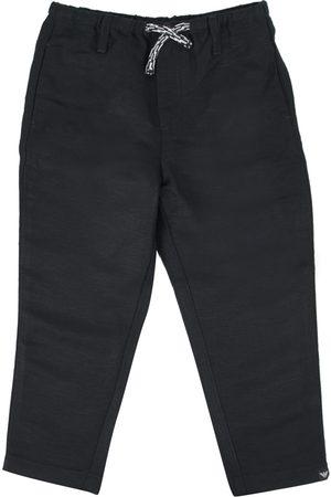 Emporio Armani Barn Byxor - Trousers
