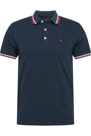 JACK & JONES Man Pikétröjor - T-shirt 'PAULOS