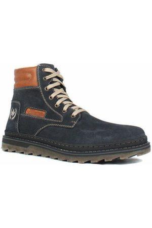 Rieker Paso Eagle Boots