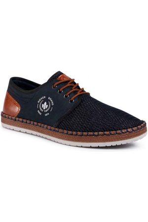 Rieker Man Sneakers - Shoes Sherry Flats