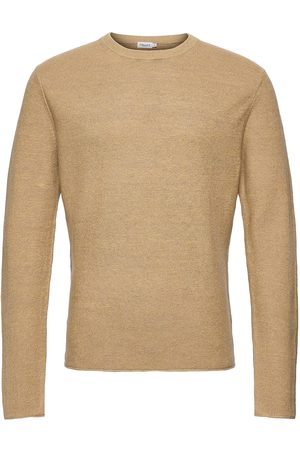 Filippa K M. Tyler Sweater Stickad Tröja M. Rund Krage