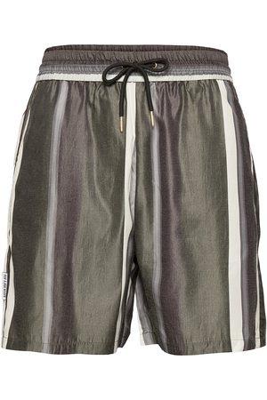 HAN Kjøbenhavn Man Shorts - Track Shorts Shorts Casual Brun