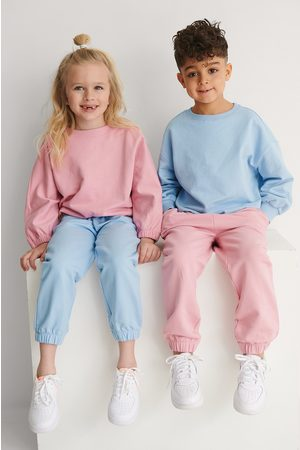 KIDS by NA-KD Organiska Basic Sweatpants