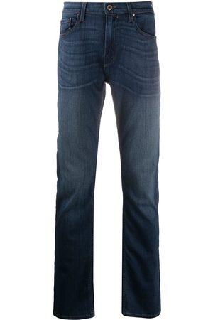 Paige Blackley jeans med normal passform