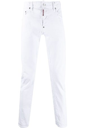 Dsquared2 Man Slim - Slim fit-jeans