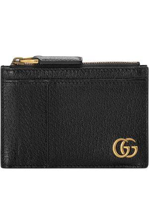 Gucci Man Plånböcker - GG Marmont card case