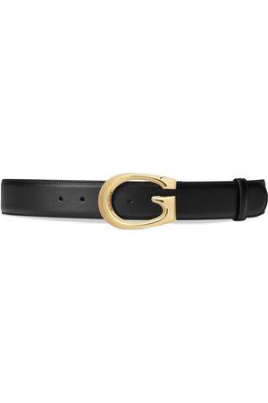 Gucci Man Bälten - Belt with G buckle