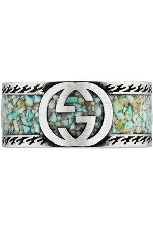 Gucci Ring with Interlocking G