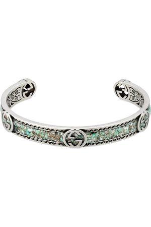 Gucci Armband - Bracelet with Interlocking G
