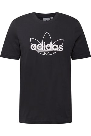 adidas Man Tränings t-shirts - T-shirt