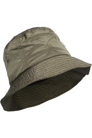 WoodWood Man Hattar - Nylon Bucket Hat Accessories Headwear Bucket Hats Rosa