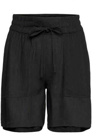 Iben Santi Shorts Bermudashorts Shorts