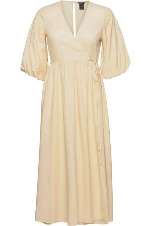 Lindex Dress Andromeda Dresses Wrap Dresses