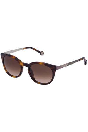 Carolina Herrera SHE747 Solglasögon