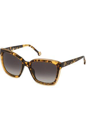 Carolina Herrera Man Solglasögon - SHE788 Solglasögon